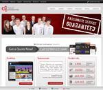 Toolkit Websites, Southampton