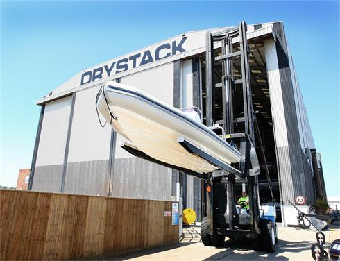 Image result for The Drystack Portsmouth