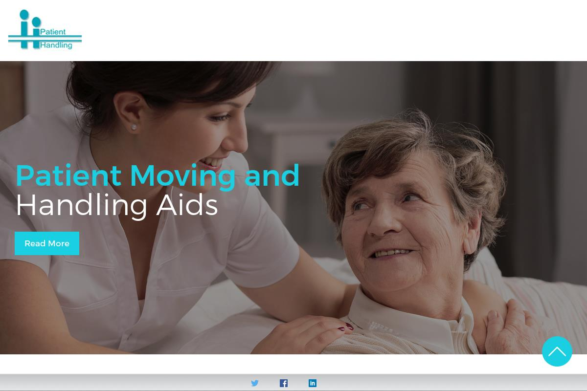 (c) Patienthandling.org.uk