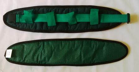 Deluxe Maxi Walk Belt