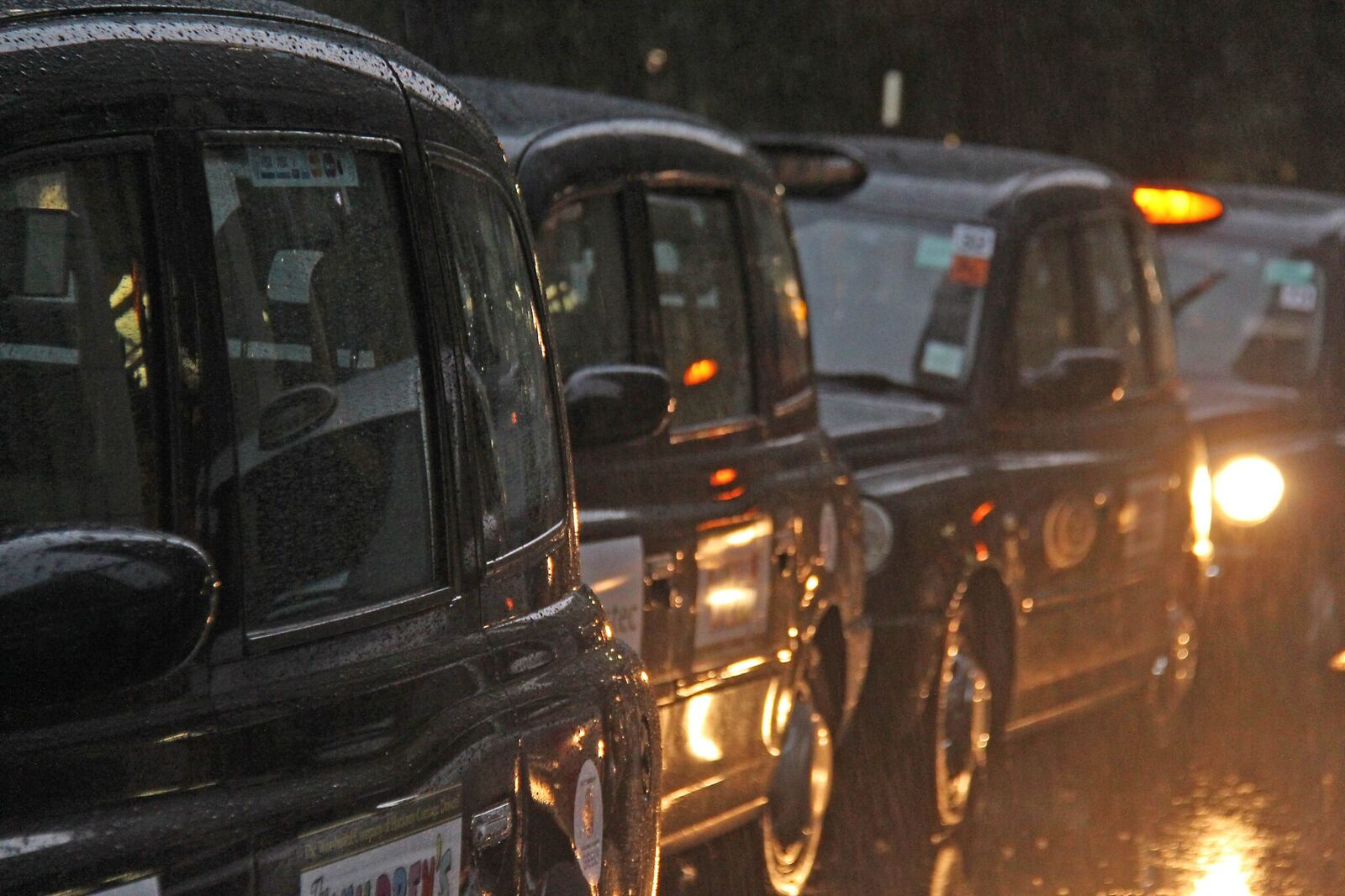 Members Login : Worshipful Company Of Hackney Carriage Drivers