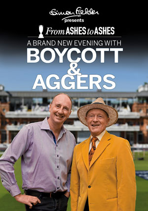 Boycott & Aggers